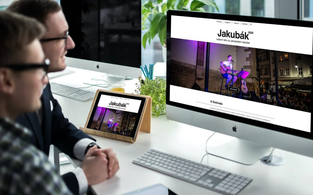 Jakubák festival